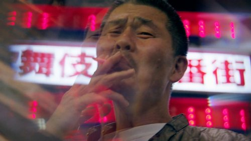 How I Managed to Shoot the Yakuza   Bad Blood