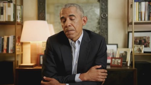 Obama Says Government Doesn't Have Alien Specimens, But UFOs Are Real