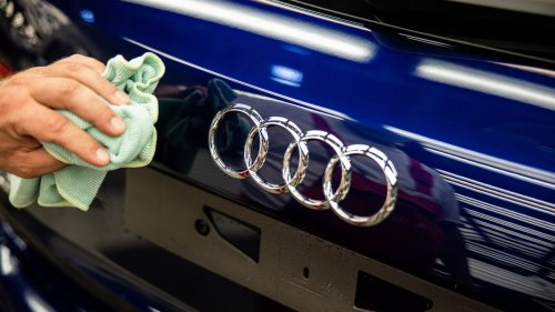 Hackers Are Selling Data Stolen From Audi and Volkswagen