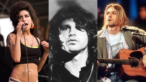 Fans Review 'New' Music By Their Favourite Dead Artists