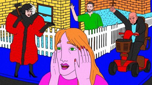 Darum verursachen Antidepressiva bizarre Albträume