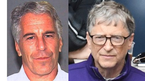 What the Hell Happened With Bill Gates and Jeffrey Epstein?