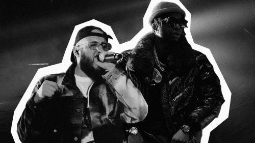 Le grand bordel du rap jeu belge : avril 2021