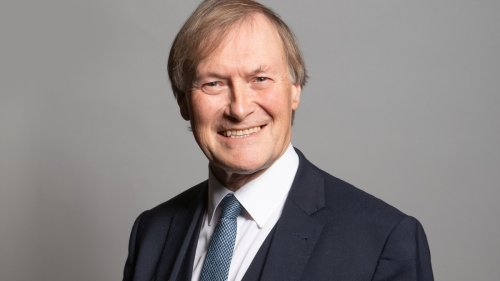 British MP David Amess 'Stabbed Multiple Times'