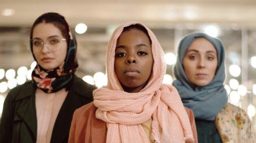 100 Ways to Better Support Muslim Women