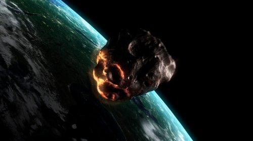 Forscher wollten einen tödlichen Asteroiden aufhalten – und sind gescheitert