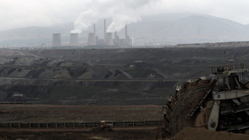 The World's Largest Sovereign Wealth Fund Will No Longer Invest in Coal Companies