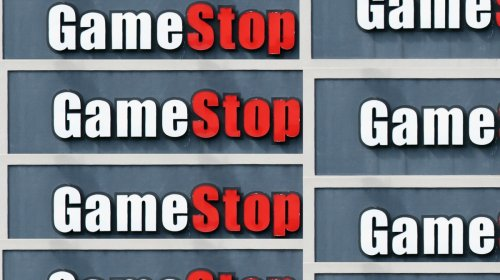 Send This to Anyone Who Wants to Know WTF Is Up With GameStop Stock