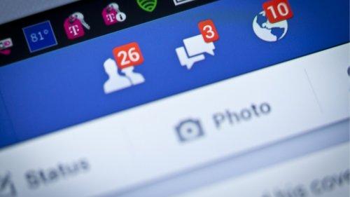 Não delete simplesmente o Facebook, envenene seus dados antes