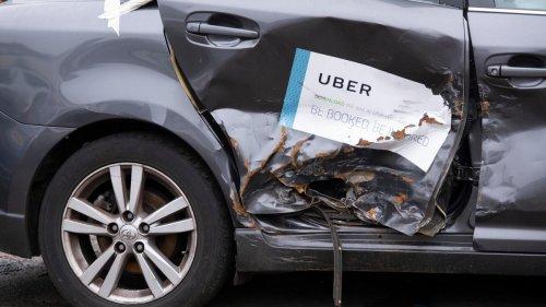 Uber Wants to Export Prop 22 to Europe