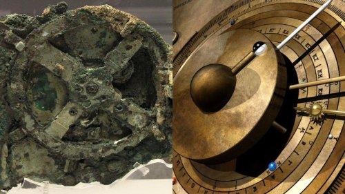 Forscher haben das Rätsel des uralten Antikythera-Mechanismus gelöst