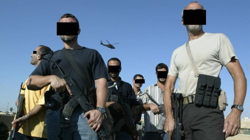 Forget Secret Meetings, Mercenaries Can Find Work On A Job Board
