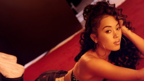 Rising R&B star Joyce Wrice is proof that the genre isn't dead