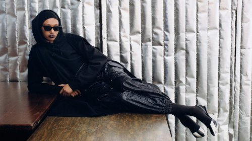 For many young Muslims, 'modest fashion' is more than just a hijab