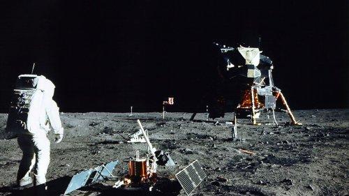 Il piano segreto in caso gli astronauti dell'Apollo 11 non fossero più tornati dalla Luna