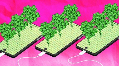 Como fazer uma fazenda de cliques com celular