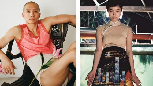 As China increases control, what's the future of Hong Kong fashion?