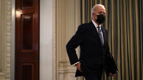 Senators Call on Biden to Temporarily Waive Vaccine Patents