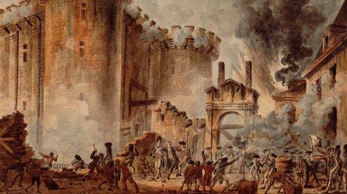 La Bastille a-t-elle été prise sous l'effet d'une grosse gueule de bois ?