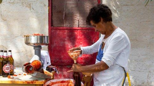 Fotos: So stolz ist man in Süditalien auf die traditionelle Landwirtschaft