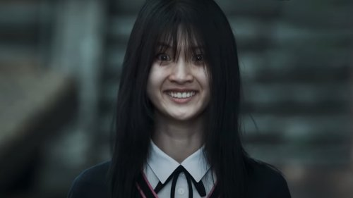 Netflix's new Korean horror The 8th Night will freak you out