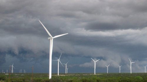 No, Frozen Wind Turbines Did Not Cause the Texas Blackouts