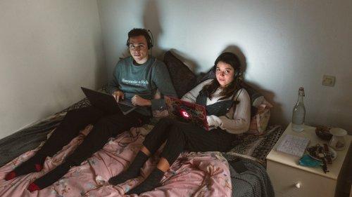Auf 10 qm durch die Pandemie: Studierende in winzigen Wohnungen