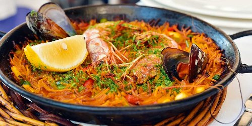 The best food to eat in Spain - 21 yummy dishes recommended by a local