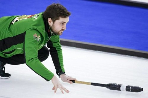 Road to Canada's Olympic curling trials crowded in Ottawa tournaments