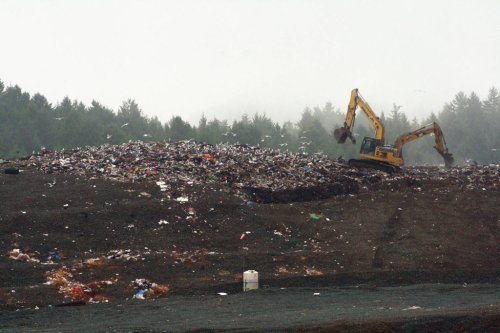 No time to waste: Greater Victoria closes in on plan for garbage