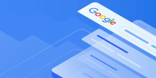 How to improve your site's ranking on Google