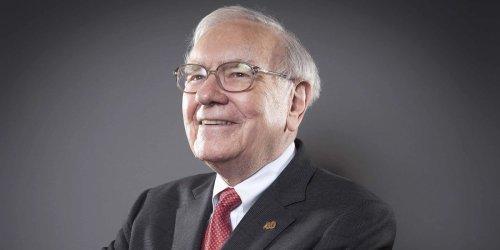 Best quotes from Warren Buffett