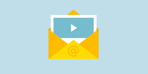 Beginner's guide to video email marketing