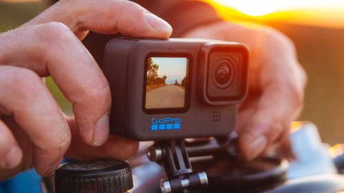 The GoPro HERO10 is out — but with overheating issues