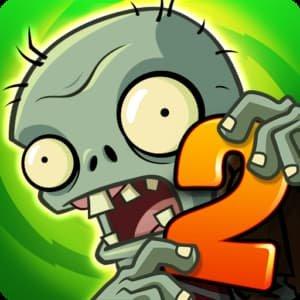Tải Plants vs Zombies 2 (Hack Full Tiền, Level) v8.8.1 cho Android