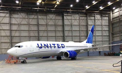 The Four Reasons United Airlines Believes It's Going To Win - View from the Wing