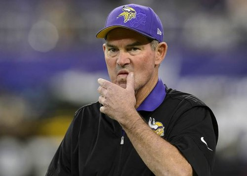 Zimmer's Pride May Keep Vikings From Drafting Player They Need