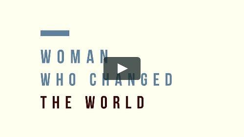 """Women who changed the world"" ¶ Art Film (2021)"