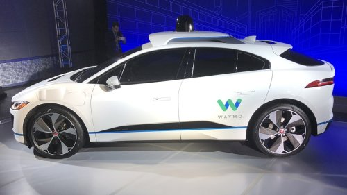 Key Tesla executive joins self-driving car rival Waymo