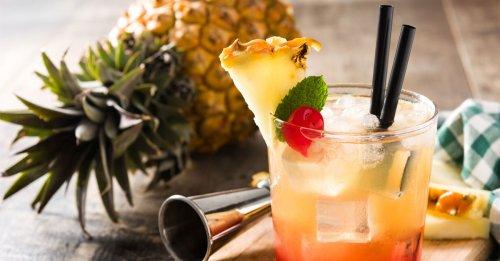 Cocktail College: How to Make the Perfect Mai Tai