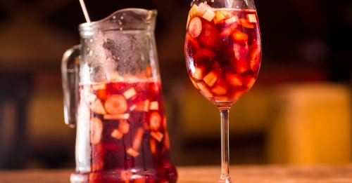 7 of the Best Sangria Recipes for 2021
