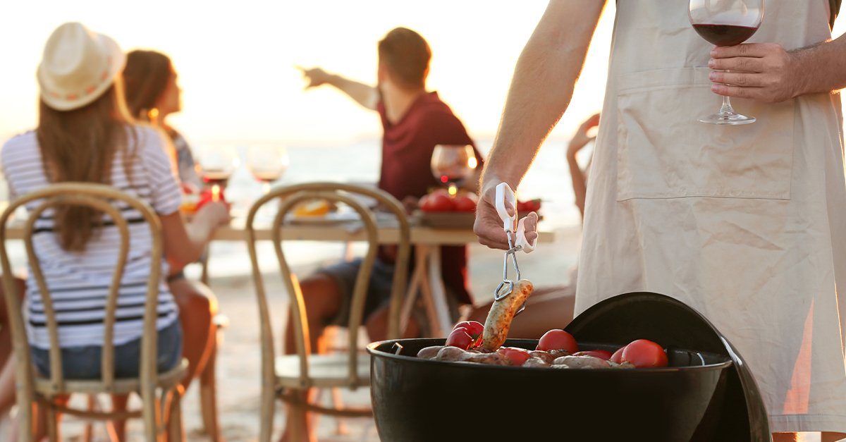 The Complete Wine And BBQ Pairing Guide