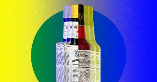 Angostura vs. Peychaud's Bitters Explained: The Differences