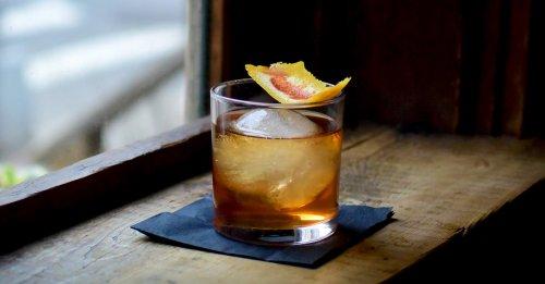 The Cinnamon Sin Recipe
