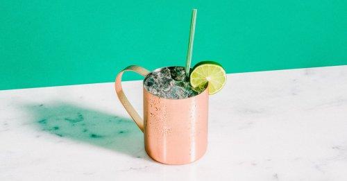 The Mexican Mule Recipe