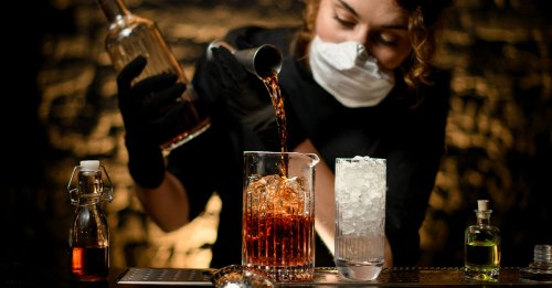 How to Drink Bourbon, According to a Kentucky Bartender