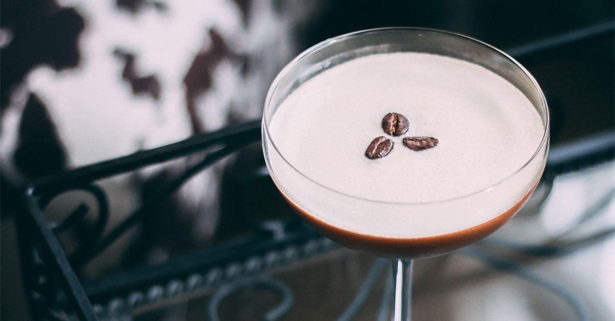 The Espresso Martini Recipe
