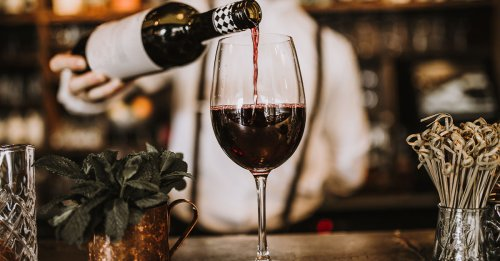 Wine 101: The Points System