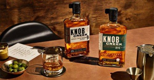 Why Every Bourbon Aficionado Should Have a Bottle of Knob Creek on Their Bar