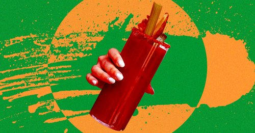 The 7 Best Vodkas for Bloody Marys